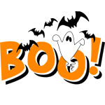Boo Bats