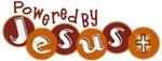 Powered By Jesus BRN