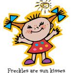 Sun Kisses