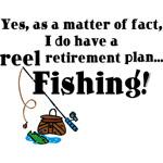 Reel Retirement Plan