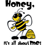 All About Me Bee