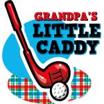 Grandpa's Little Caddy