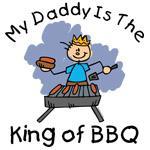BBQ King Daddy