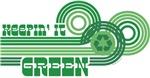Keepin' It Green
