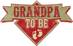 Pennant Grandpa To Be