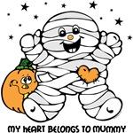 Heart Belongs To Mummy Boy