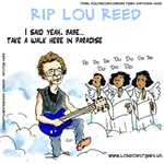 Lou Reed In Heaven