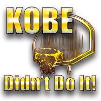 Free Kobe Gear