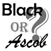 Black or Ascob?