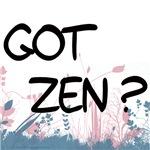 Got Zen? Design (All Products)
