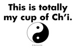 Cup of Ch'i Drinkware Design