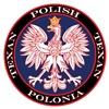 Polonia Round Polish Texan