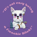 Frenchie Bitch
