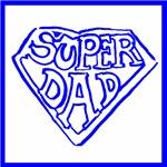 Super Dad (blue)