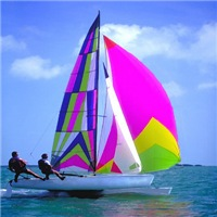 Hobie Cat Saiboat Collection