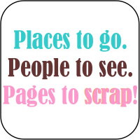 Pages to Scrap!