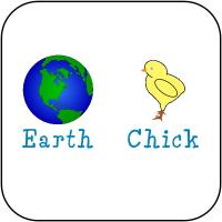Earth Chick