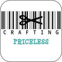 CRAFTING {Priceless}