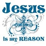 Jeus is my REASON