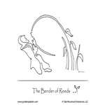 The Bender of Reeds