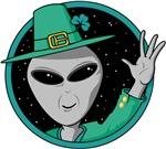 Alien Irish