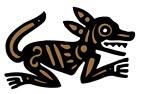 Tribal Dog