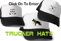 TRUCKER HATS