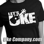 Let's Uke