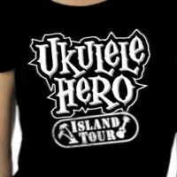 Ukulele Hero Island Tour