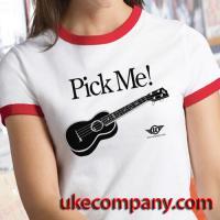 Pick Me! Ukulele