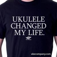 Ukulele Changed My Life