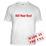 Kill Your Key