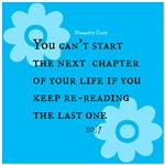 Life's Next Chapter