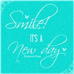 Smile! It's a New Day