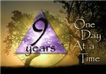 9 Years One Day at a Time BIrthday