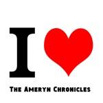 I Love The Ameryn Chronicles