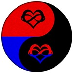 Polyamorous Yin and Yang