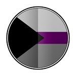 Demisexual Pride