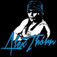 Alex Thorn Signature