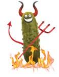 Devil Pickle