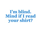 read your shirt