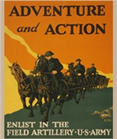 Adventure and Action!