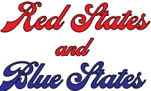 <b>Red States / Blue States Gifts & Gear</b>
