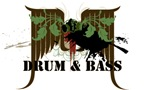 Drum and Bass Crest