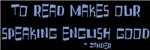 Zander Speaking English BtVS T-shirts & Gifts