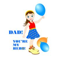 On Father Day