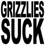 Grizzlies Suck
