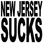 New Jersey Sucks