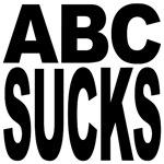 ABC Sucks