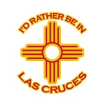 I'd Rather Be In Las Cruces